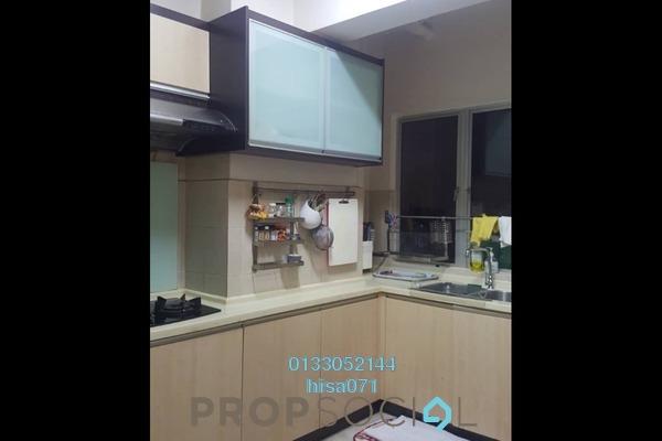 For Sale Condominium at Ampang Boulevard, Ampang Leasehold Unfurnished 3R/2B 500k