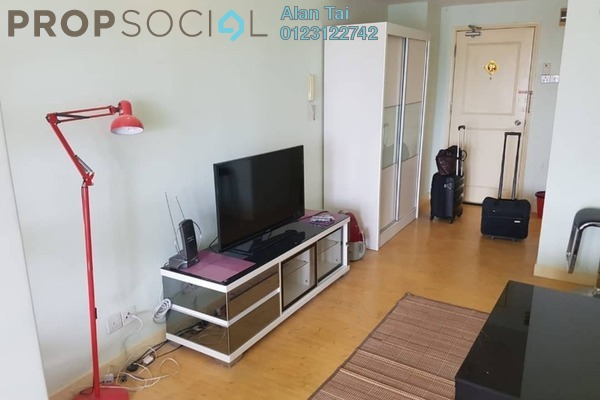 Condominium For Rent in Mayfair, Sri Hartamas Freehold Fully Furnished 1R/1B 1.2k