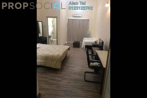 Condominium For Rent in Mayfair, Sri Hartamas Freehold Fully Furnished 1R/1B 1.4k