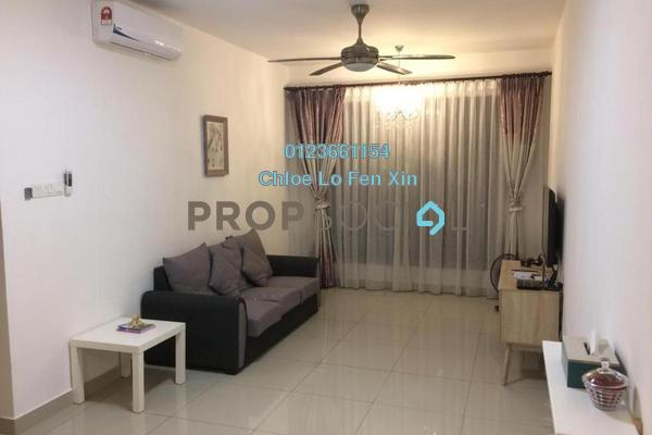 Condominium For Rent in Pearl Suria, Old Klang Road Freehold Fully Furnished 3R/2B 2.6k