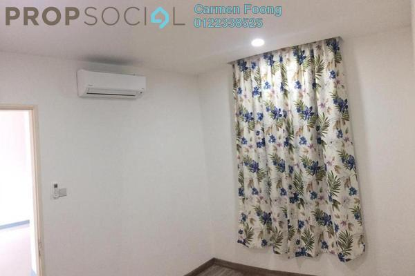 Condominium For Rent in South View, Bangsar South Freehold Semi Furnished 2R/2B 2.5k