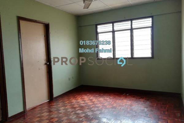 Apartment For Rent in Taman Keramat, Setiawangsa Freehold Unfurnished 2R/1B 950translationmissing:en.pricing.unit