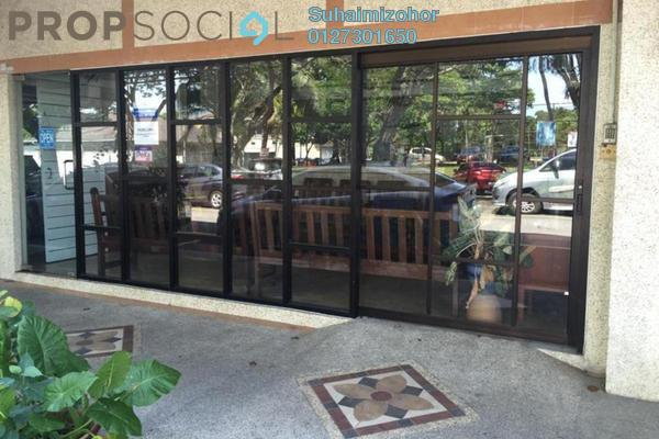 Shop For Sale in Section 3, Shah Alam Freehold Fully Furnished 0R/4B 1.6m