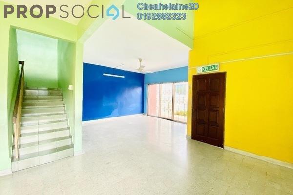 Terrace For Rent in Taman Selayang Jaya, Selayang Freehold Unfurnished 4R/3B 2k