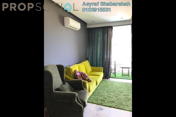 Apartment For Sale in Waizuri 1, Wangsa Maju Freehold Semi Furnished 3R/2B 500k