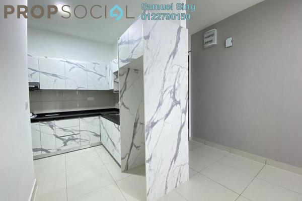 Condominium For Rent in The Havre, Bukit Jalil Freehold semi_furnished 3R/2B 1.6k
