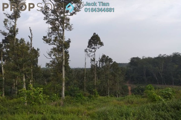 Land For Sale in Rasa, Selangor Freehold Fully Furnished 0R/0B 584k