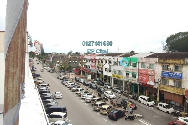 Shop For Sale in Taman Pelangi, Johor Bahru Freehold Unfurnished 0R/0B 2.35m