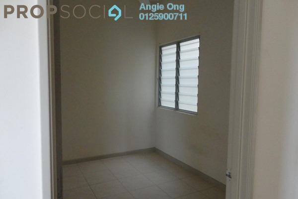 Apartment For Sale in Baiduri Courts, Bandar Bukit Puchong Freehold unfurnished 3R/2B 238k