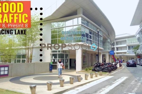 Shop For Rent in Ayer@8, Putrajaya Freehold Unfurnished 0R/0B 10.7k