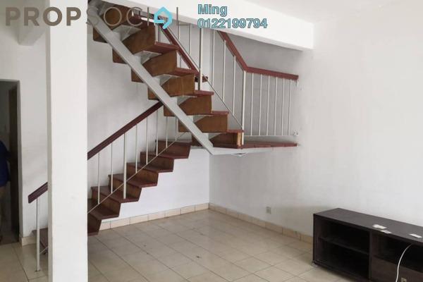Terrace For Sale in Taman Subang Murni, Subang Leasehold Unfurnished 4R/3B 565k