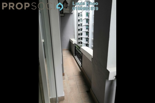Condominium For Sale in Mei On The Madge, Ampang Hilir Freehold Semi Furnished 2R/2B 520k