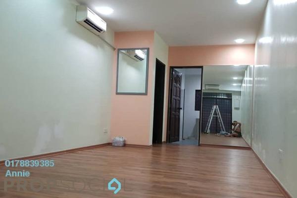 Terrace For Rent in Taman Putri Kulai, Kulai Freehold Semi Furnished 3R/1B 1.3k