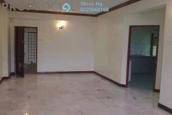 Condominium For Sale in Midah Ria, Cheras Freehold Unfurnished 3R/2B 360k