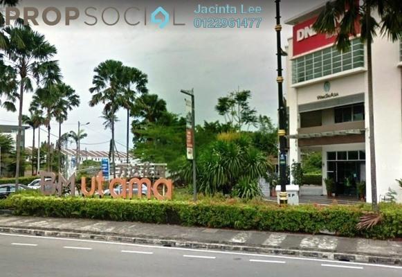 For Sale Terrace at BM Utama, Bukit Minyak Freehold Semi Furnished 5R/4B 459k