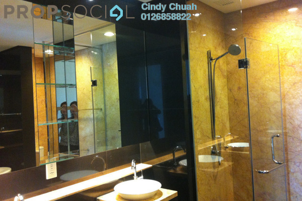 Serviced Residence For Rent in St Mary Residences, KLCC Freehold Fully Furnished 3R/3B 5k