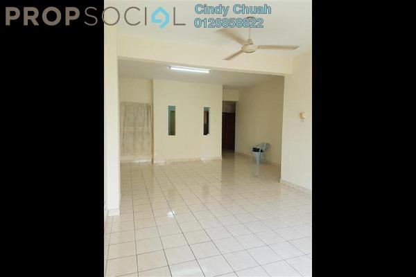 For Sale Condominium at Prima Setapak I, Setapak Freehold Semi Furnished 3R/2B 400k