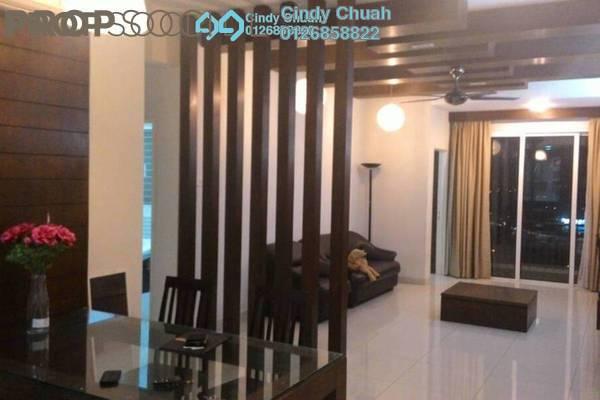 Condominium For Rent in Zenith Residences, Kelana Jaya Freehold Fully Furnished 3R/2B 2.2k