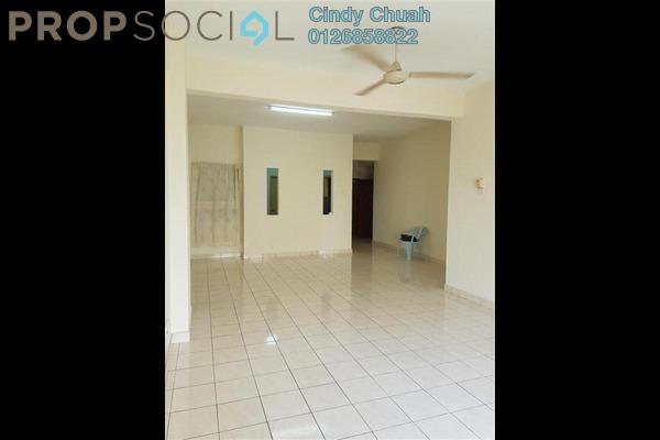 Condominium For Rent in Prima Setapak I, Setapak Freehold Semi Furnished 3R/2B 1.35k