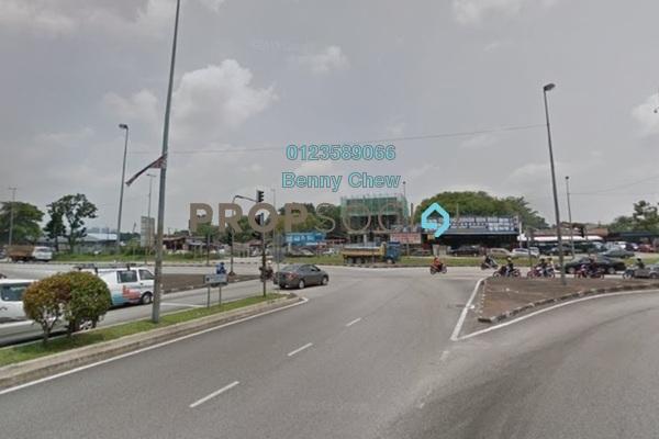 Land For Rent in BK6, Bandar Kinrara Freehold Unfurnished 0R/0B 36k