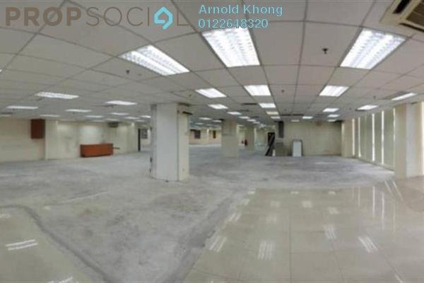 Office For Rent in Section 13, Petaling Jaya Freehold Unfurnished 0R/0B 19.9k