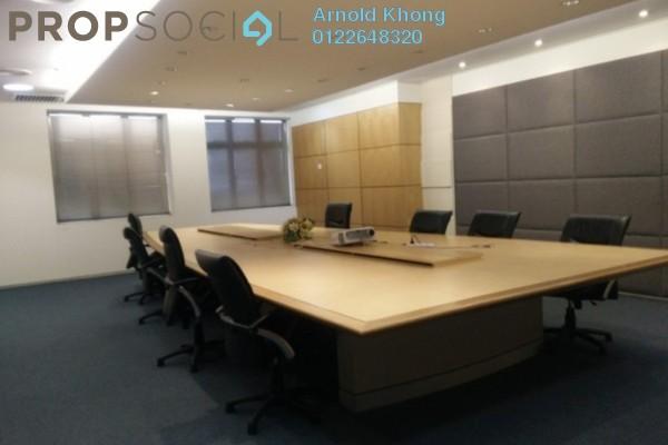 Office For Rent in Phileo Damansara 1, Petaling Jaya Freehold Fully Furnished 0R/0B 15.9k