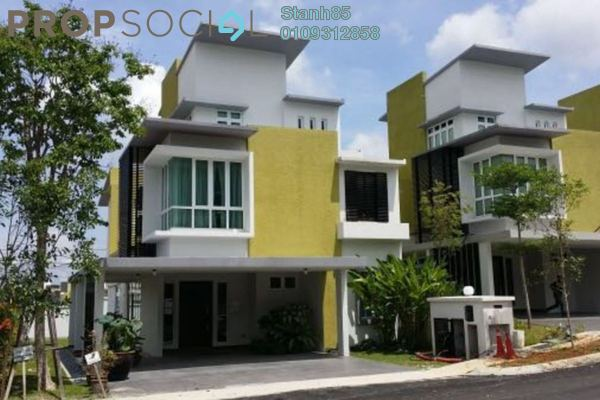 Bungalow For Rent in Tijani Ukay, Ukay Freehold Semi Furnished 6R/6B 5.5k