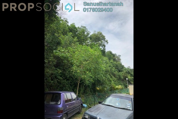 Land For Sale in Taman Cheras, Cheras Leasehold Unfurnished 0R/0B 15m