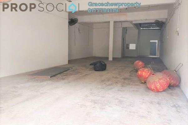 Shop For Rent in Taman Sentosa, Johor Bahru Freehold Unfurnished 0R/0B 5.2k