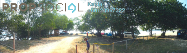 Land For Sale in Taman Desa Rusa, Port Dickson Freehold Unfurnished 0R/0B 3.24m
