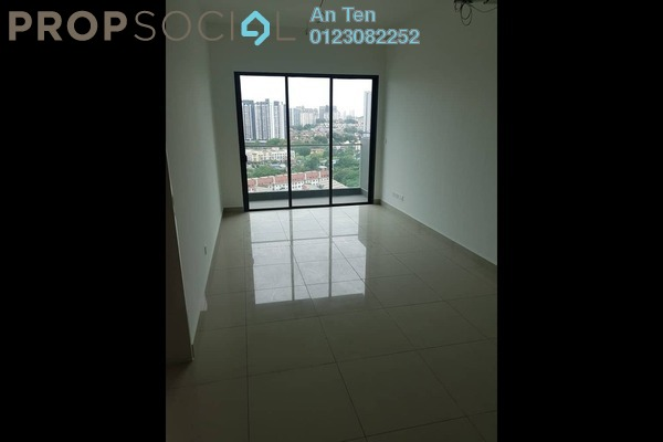 Condominium For Sale in CitiZen, Old Klang Road Freehold Unfurnished 2R/2B 510k