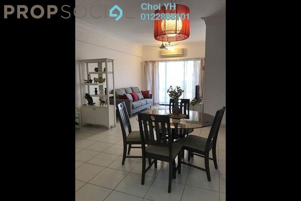 Apartment For Rent in Avilla, Bandar Puchong Jaya Freehold Fully Furnished 3R/2B 1.6k