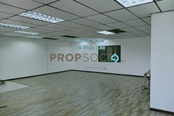 Factory For Rent in Taman Permas Jaya, Bandar Baru Permas Jaya Freehold Semi Furnished 2R/0B 2.2k