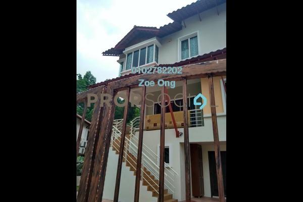 Semi-Detached For Rent in Section 9, Kota Damansara Freehold Semi Furnished 5R/5B 5.5k