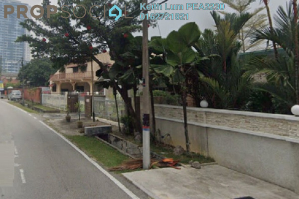 Bungalow For Sale in Section 12, Petaling Jaya Freehold Semi Furnished 5R/4B 2.7m