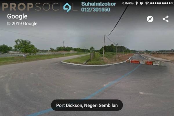 For Sale Land at Bandar Springhill, Sendayan Leasehold Unfurnished 0R/0B 4m