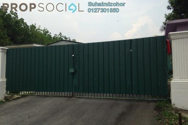 For Sale Land at Bandar Springhill, Sendayan Freehold Unfurnished 0R/0B 3.8m