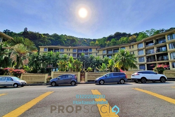 Apartment For Sale in Waizuri 1, Wangsa Maju Freehold Semi Furnished 3R/2B 450k