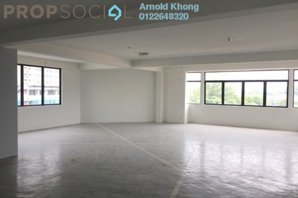 Shop For Rent in Medan Connaught, Cheras Freehold Semi Furnished 0R/0B 1.99k