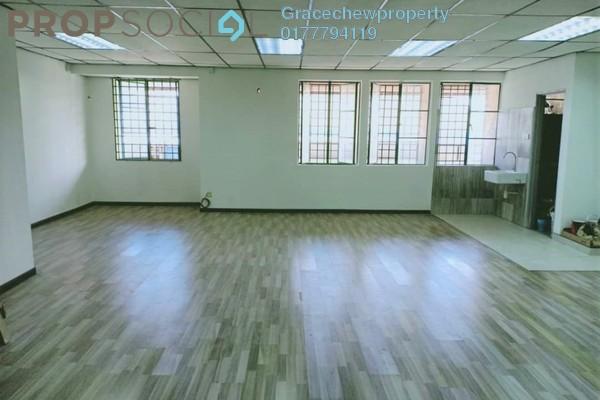 Office For Rent in Taman Permas Jaya, Bandar Baru Permas Jaya Freehold Semi Furnished 0R/0B 1.7k