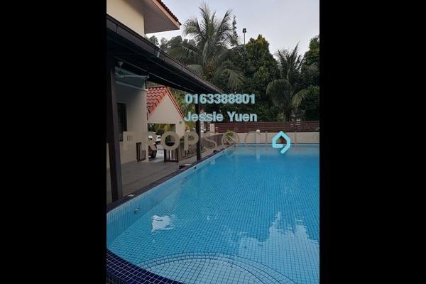 Bungalow For Rent in PJU 7, Mutiara Damansara Freehold Fully Furnished 7R/6B 12k