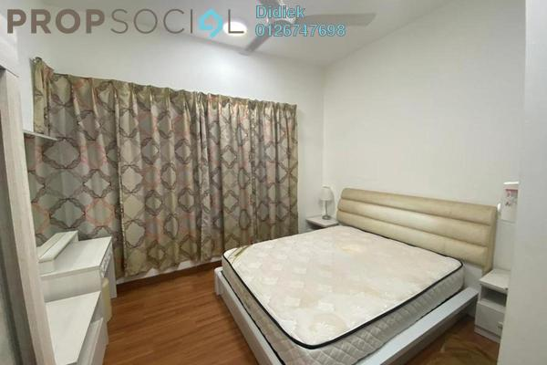 Serviced Residence For Rent in The Link 2 @ Bukit Jalil, Bukit Jalil Freehold Fully Furnished 1R/1B 1.8k