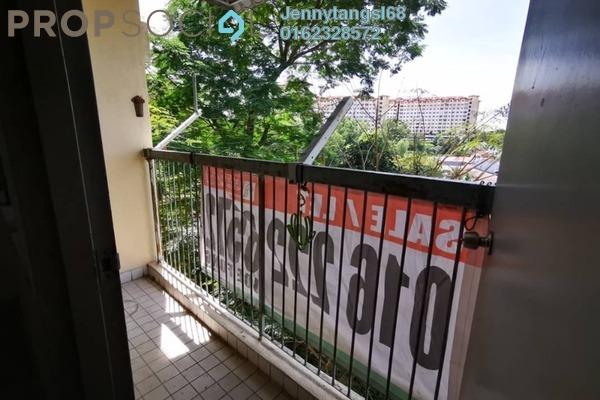 Apartment For Sale in Taman Koperasi Maju Jaya, Cheras South Freehold Unfurnished 5R/2B 350k
