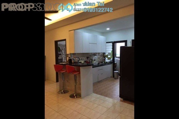 Apartment For Rent in Bougainvilla, Segambut Freehold Fully Furnished 3R/2B 1.5k