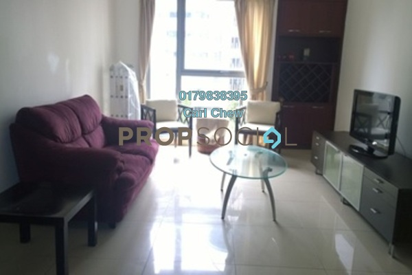 Serviced Residence For Sale in PJ8, Petaling Jaya Freehold Fully Furnished 1R/1B 490k