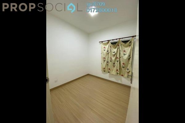 Condominium For Rent in Trinity Aquata, Sungai Besi Freehold Semi Furnished 3R/2B 1.4k