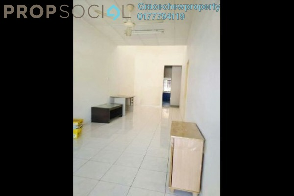 Terrace For Rent in Jalan Indah, Bukit Indah Freehold Semi Furnished 3R/2B 1.4k