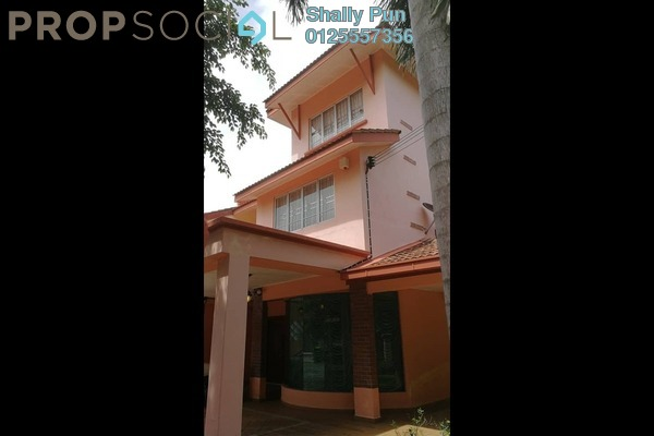 Terrace For Sale in Puteri 10, Bandar Puteri Puchong Freehold Unfurnished 6R/4B 1.88m