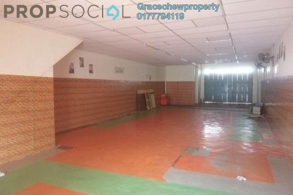Shop For Rent in Taman Puteri Wangsa, Ulu Tiram Freehold Unfurnished 0R/0B 1.6k