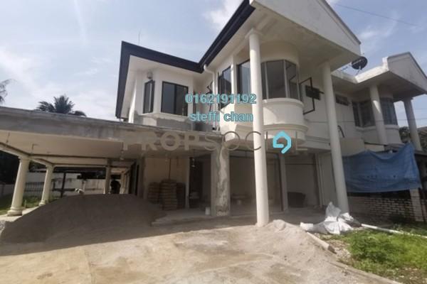 Semi-Detached For Sale in Semi 8, Balik Pulau Freehold Semi Furnished 6R/5B 3.2m